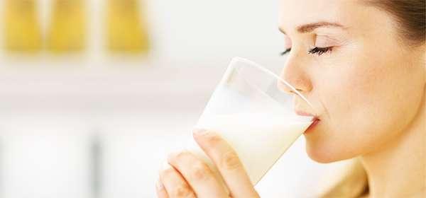 Соевое молоко богато кальцием, протеином и витаминами