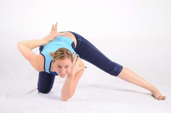 Особенности гимнастики «Рождение звезды»