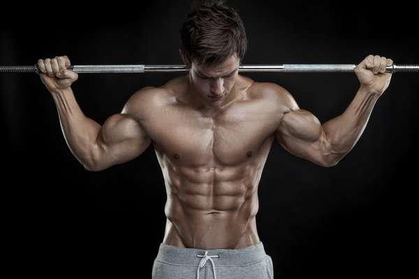 Протеин при сушке тела для мужчин: особенности, как правильно употреблять