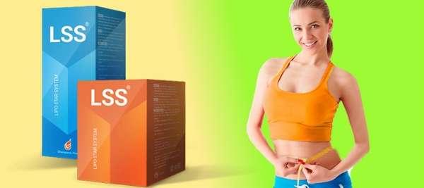 Как принимать lss для похудения