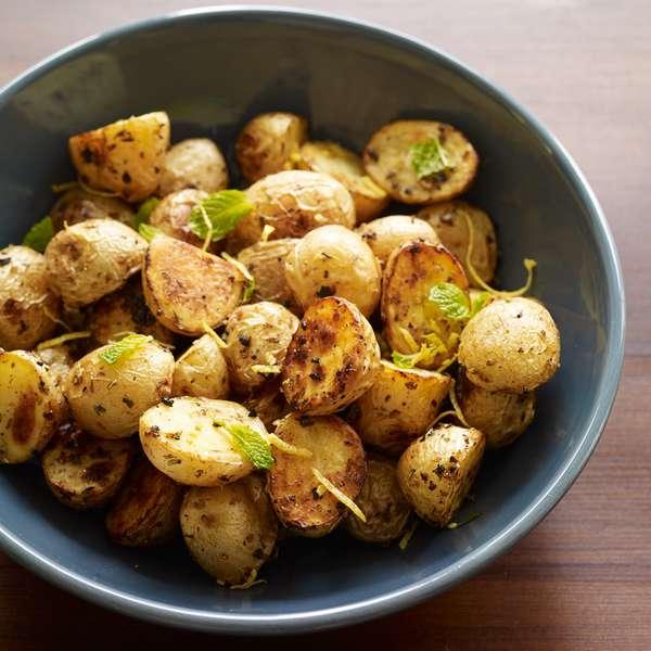 Вред картофеля при диете