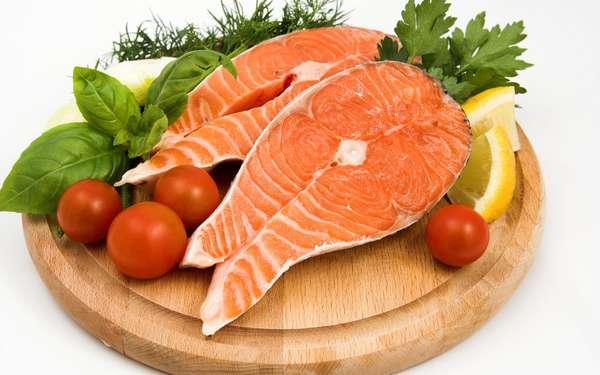 Основные правила диеты на рыбе Фото