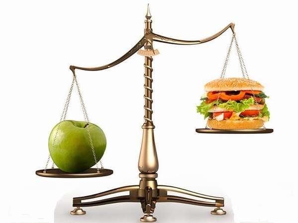 Жесткая диета для похудения. диета №7