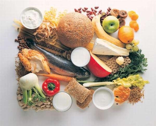 Более подробно о каждом ингредиенте меню больного с гиперацидным гастритом: