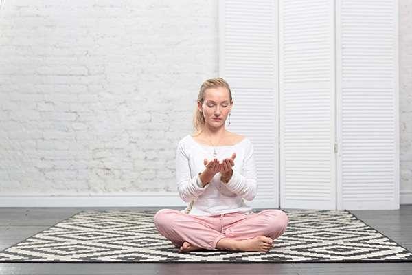 Кундалини йога утром