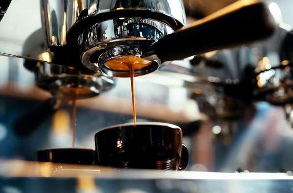Как кофе помогает худеть