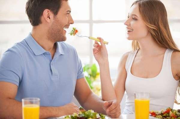 Влияние пищевого поведения на наш вес