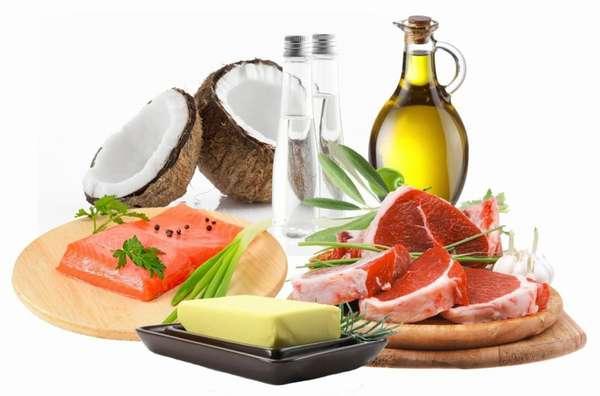 Чем заменить жир при приготовлении пищи?