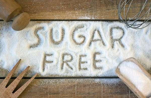 Что такое диета без сахара