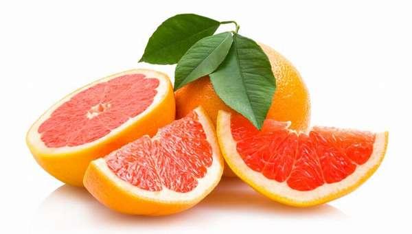 Эфирное масло грейпфрут