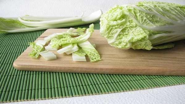 Чем полезна пекинская капуста для здоровья человека