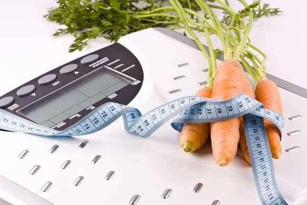 Кому противопоказана диета на моркови Весы и морковь