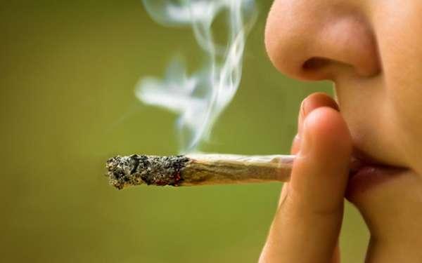 Курение вызывает слабоумие