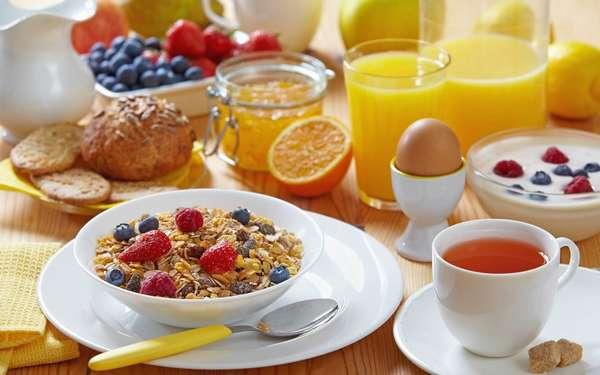 Здоровый завтрак – ваш первый шаг к похудению