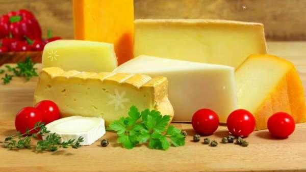 Сколько можно сыра в день на диете