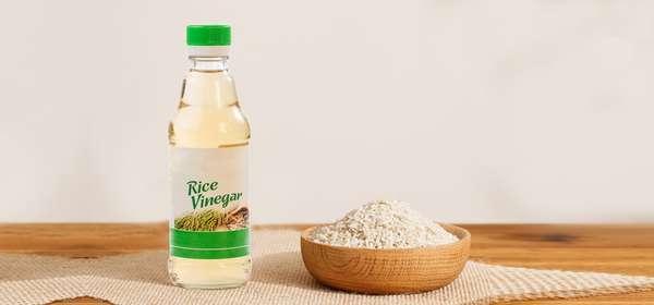 Рисовый уксус Фото