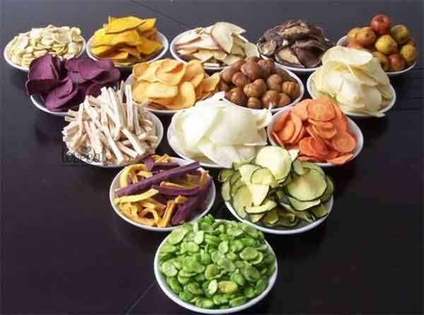 Пример меню безуглеводной диеты на неделю