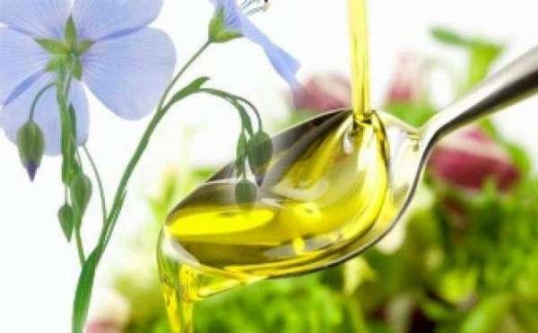 Польза и вред льняного масла для женщин Фото