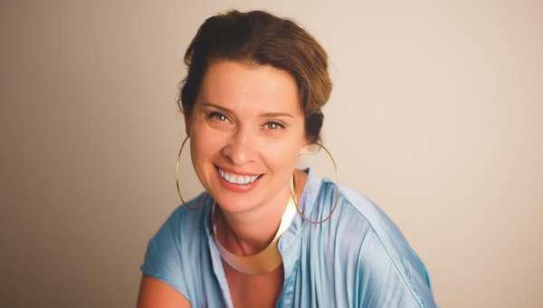 Автор практики «Рождение звезды» Мария Гусева