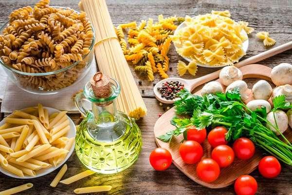 Лечебное похудение – диета номер 5