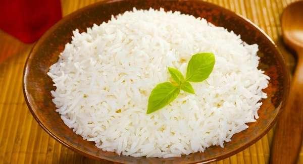Плюсы эстонской диеты. На фото рис
