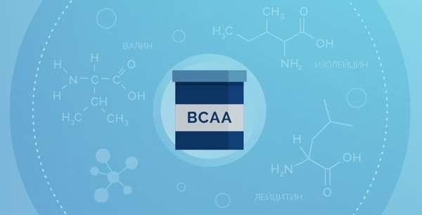 Отзывы врачей о bcaa