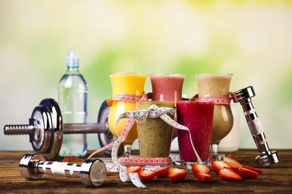 Виды протеиновых коктейлей