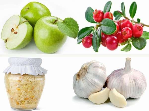 Фото: Какими продуктами можно восстановить микрофлору кишечника
