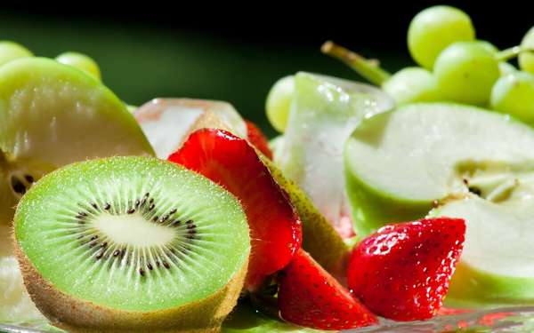 Меню на 13 дней Фото фруктов