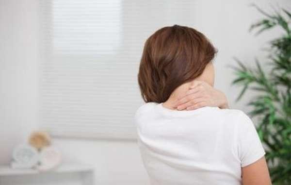 Меновазин при остеохондрозе шейном