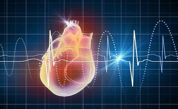 Каким должен быть сердечный ритм при ходьбе