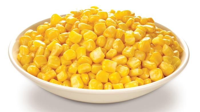 Можно ли есть кукурузу консервированную при похудении