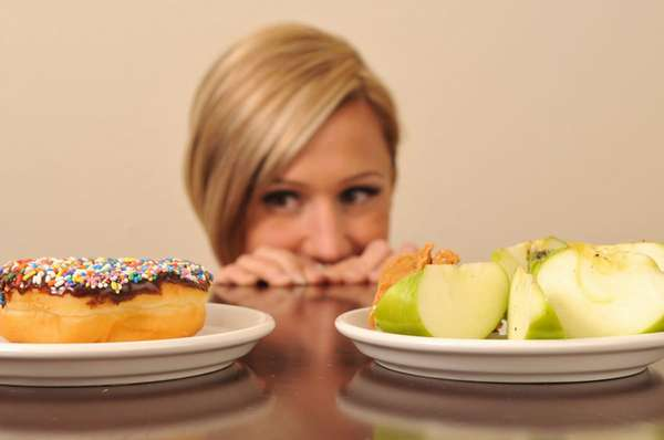 Польза и вред диеты Фото