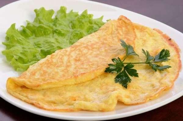 Полезный завтрак для здоровья - овсяноблин
