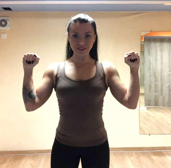 Упражнение Ладошки 2
