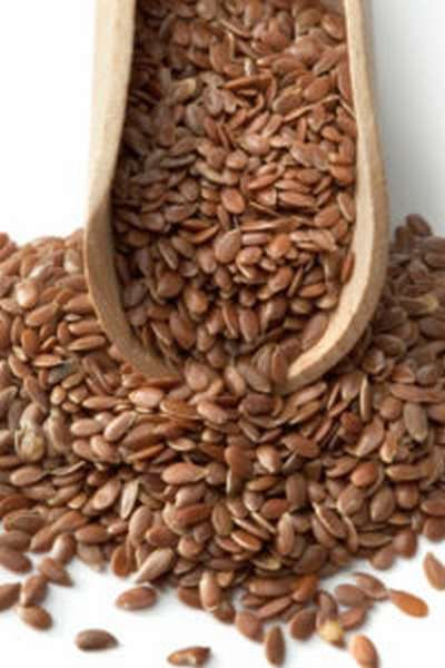 Как принимать целое льняное семя для похудения