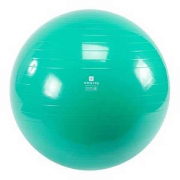 Диаметр фитбольного мяча