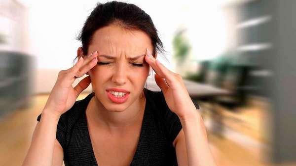 Стресс: обнаруживаем и боремся с ним
