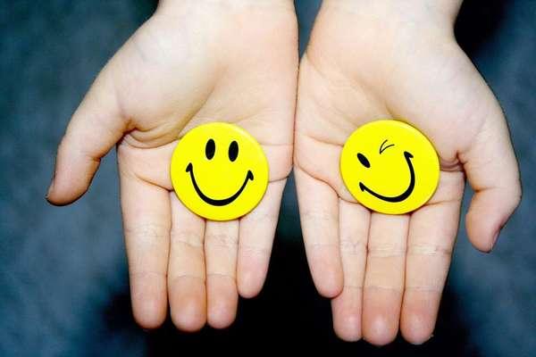 15 способов поднять настроение