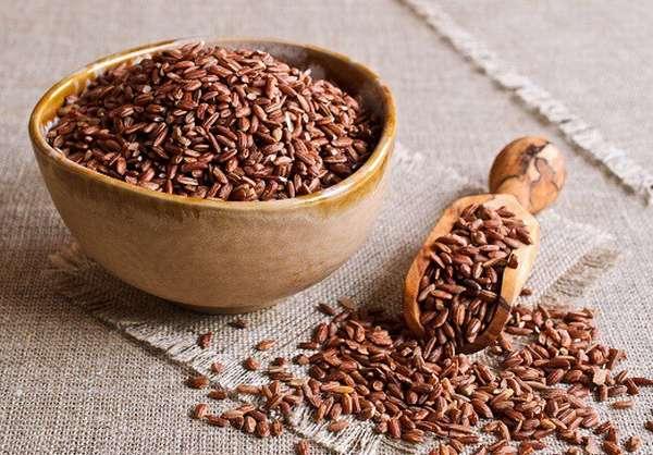 Как готовить коричневый рис для похудения