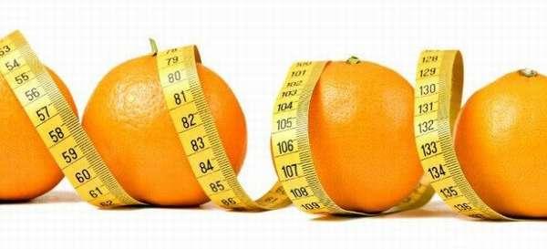 Аскорбиновая кислота для похудения