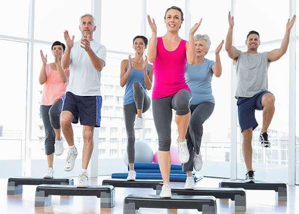 Лучшая тренировка - это тренировка в хорошем настроении