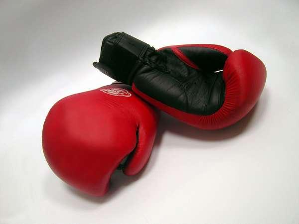 Настолько ли безопасны боксерские перчатки?