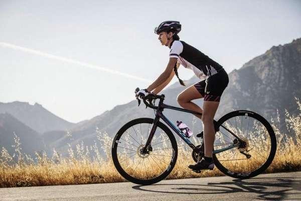 «Обмундирование» велосипедиста