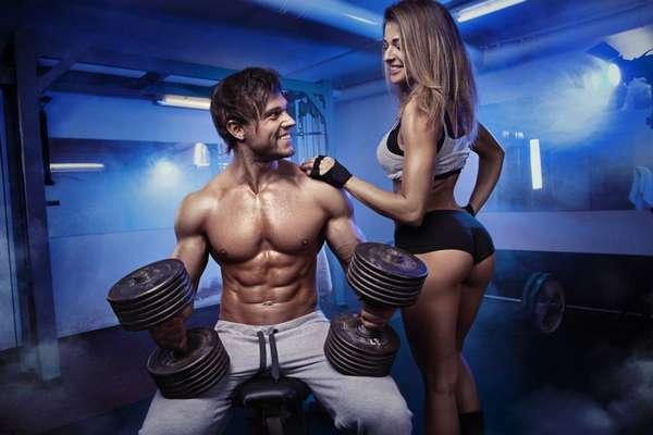5 фитнес-мифов, которые стоит развеять