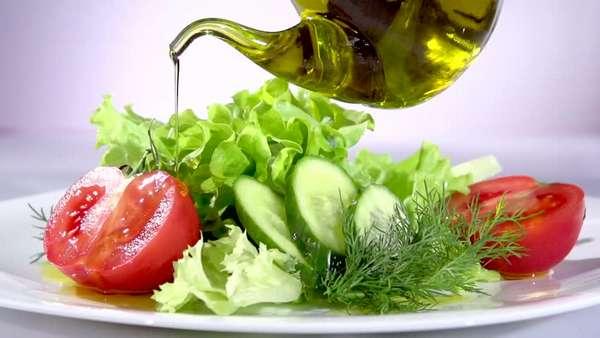 Фото: Рецепты средиземноморской диеты адаптированные к России