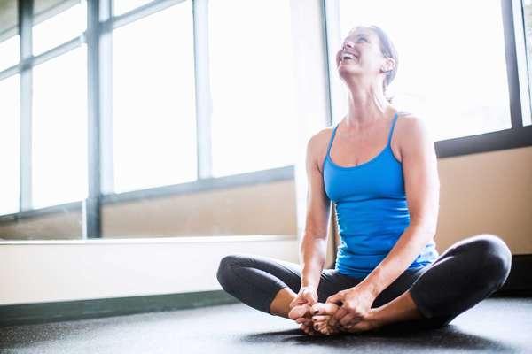 Йога смеха или Хасья-йога