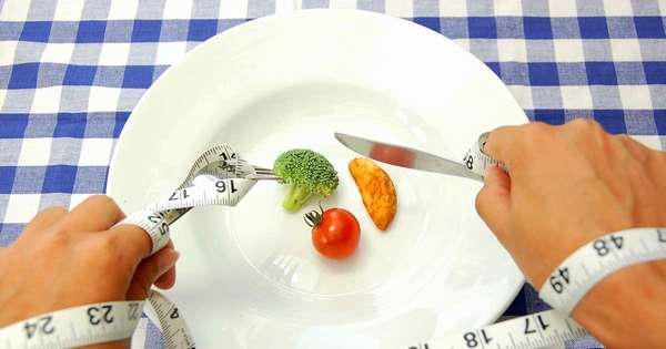 Сколько нужно есть в день, чтобы похудеть