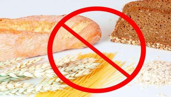 Безглютеновые продукты польза вред диета