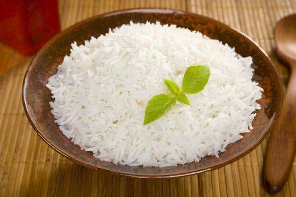 Полезные (целебные) свойства риса